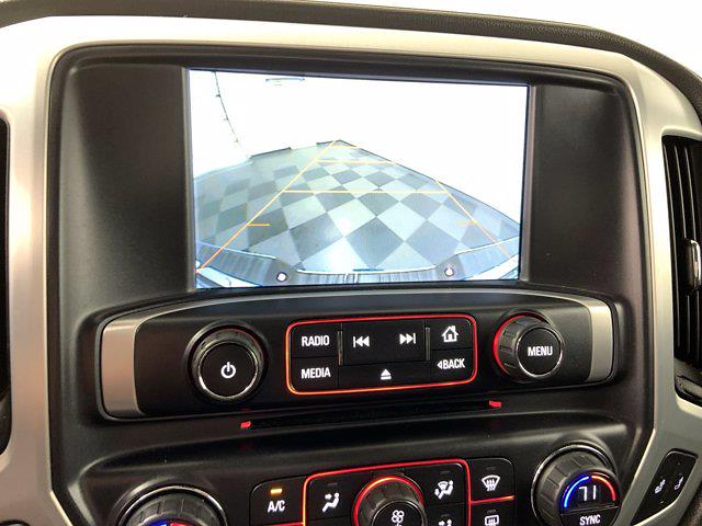 2015 GMC Sierra 1500 Double Cab 4x4, Pickup #21G917A - photo 7