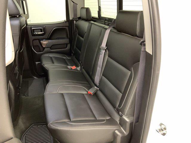 2015 GMC Sierra 1500 Double Cab 4x4, Pickup #21G917A - photo 12