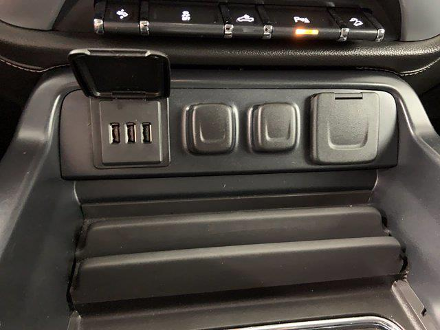 2015 GMC Sierra 1500 Double Cab 4x4, Pickup #21G917A - photo 24