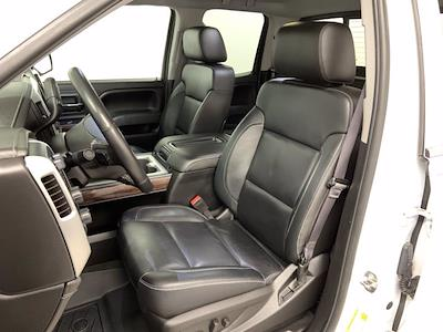 2015 GMC Sierra 1500 Double Cab 4x4, Pickup #21G917A - photo 10