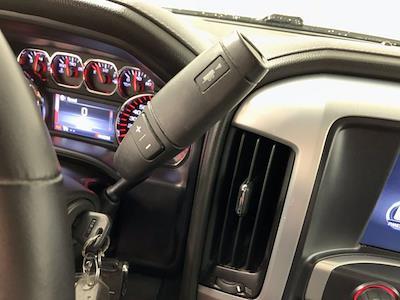 2015 GMC Sierra 1500 Double Cab 4x4, Pickup #21G917A - photo 25
