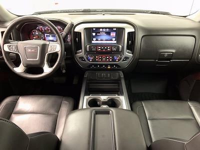 2015 GMC Sierra 1500 Double Cab 4x4, Pickup #21G917A - photo 5