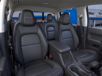 2021 GMC Canyon Crew Cab 4x4, Pickup #21G926 - photo 13