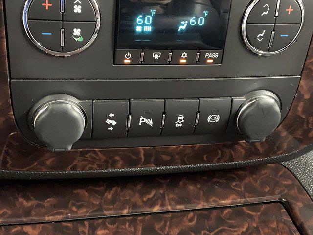 2012 GMC Sierra 3500 Crew Cab 4x4, Pickup #21G928A - photo 21