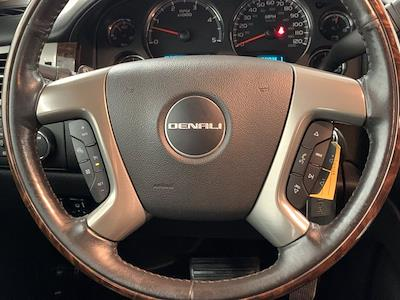 2012 GMC Sierra 3500 Crew Cab 4x4, Pickup #21G928A - photo 15