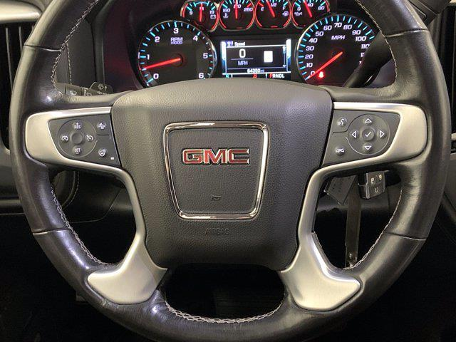2018 GMC Sierra 1500 Crew Cab 4x4, Pickup #21G951A - photo 19