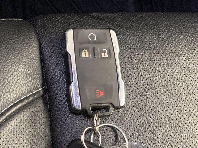 2018 GMC Sierra 1500 Crew Cab 4x4, Pickup #21G951A - photo 33