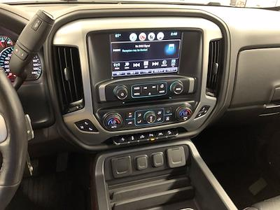 2018 GMC Sierra 1500 Crew Cab 4x4, Pickup #21G951A - photo 22