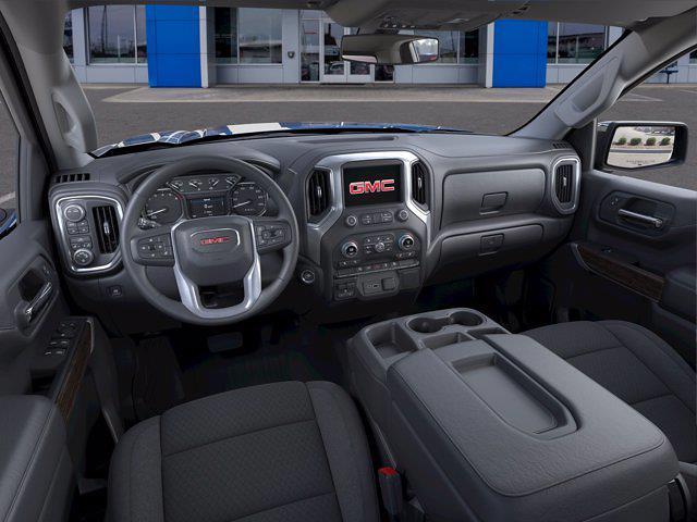 2021 GMC Sierra 1500 Double Cab 4x4, Pickup #21G969 - photo 12