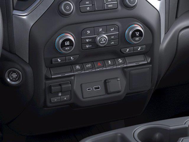 2021 GMC Sierra 1500 Double Cab 4x4, Pickup #21G969 - photo 20