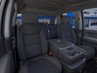 2021 GMC Sierra 1500 Double Cab 4x4, Pickup #21G969 - photo 13