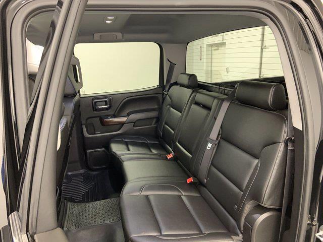 2018 Sierra 1500 Crew Cab 4x4,  Pickup #21G977A - photo 14