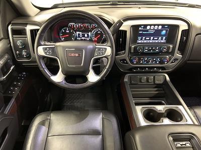2018 Sierra 1500 Crew Cab 4x4,  Pickup #21G977A - photo 16