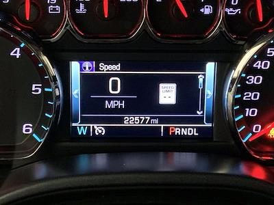 2018 Sierra 1500 Crew Cab 4x4,  Pickup #21G977A - photo 18