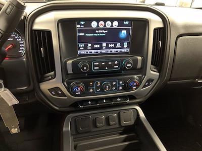 2018 Sierra 1500 Crew Cab 4x4,  Pickup #21G977A - photo 20
