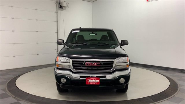 2005 GMC Sierra 1500 Crew Cab 4x4, Pickup #21M32B - photo 27