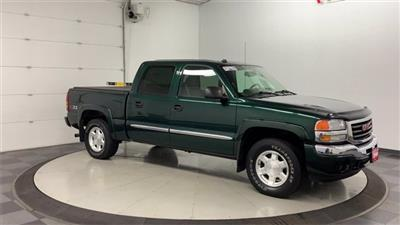 2005 GMC Sierra 1500 Crew Cab 4x4, Pickup #21M32B - photo 26