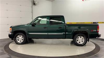 2005 GMC Sierra 1500 Crew Cab 4x4, Pickup #21M32B - photo 29