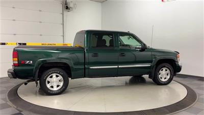 2005 GMC Sierra 1500 Crew Cab 4x4, Pickup #21M32B - photo 30