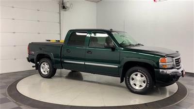 2005 GMC Sierra 1500 Crew Cab 4x4, Pickup #21M32B - photo 31