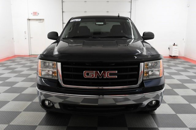 2008 Sierra 1500 Extended Cab 4x4, Pickup #A4370 - photo 4