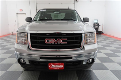 2010 Sierra 1500 Extended Cab 4x4 Pickup #A5245A - photo 6
