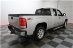 2010 Sierra 1500 Extended Cab 4x4 Pickup #A5245A - photo 4