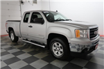 2010 Sierra 1500 Extended Cab 4x4 Pickup #A5245A - photo 5