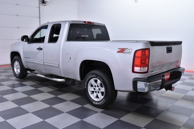 2010 Sierra 1500 Extended Cab 4x4, Pickup #A5496 - photo 2
