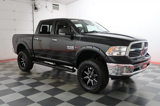 2015 Ram 1500 Crew Cab 4x4 Pickup #A5862 - photo 5