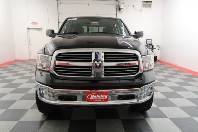 2015 Ram 1500 Crew Cab 4x4 Pickup #A5862 - photo 6