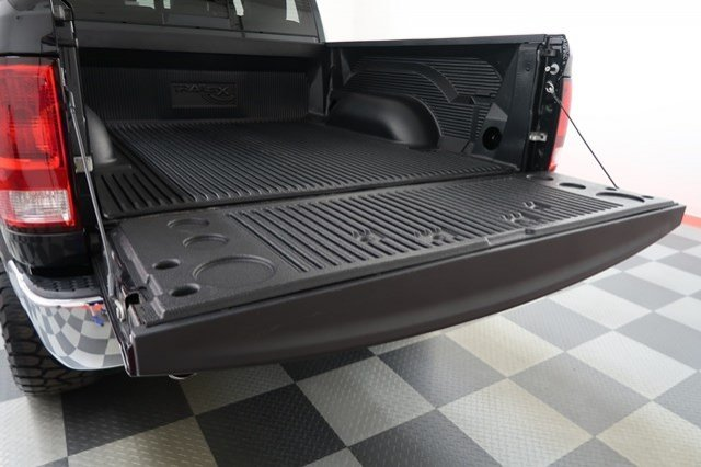 2015 Ram 1500 Crew Cab 4x4 Pickup #A5862 - photo 9