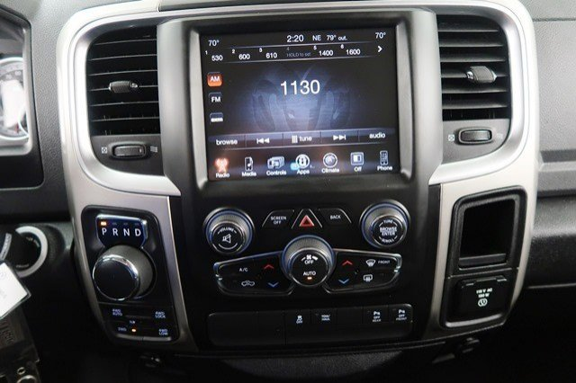 2017 Ram 1500 Quad Cab 4x4 Pickup #A6420 - photo 20