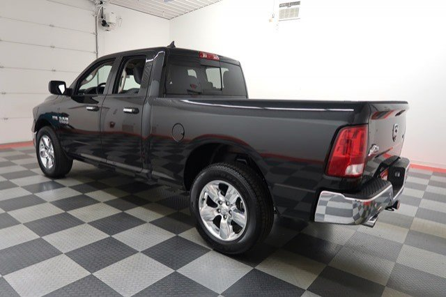 2017 Ram 1500 Quad Cab 4x4 Pickup #A6420 - photo 2