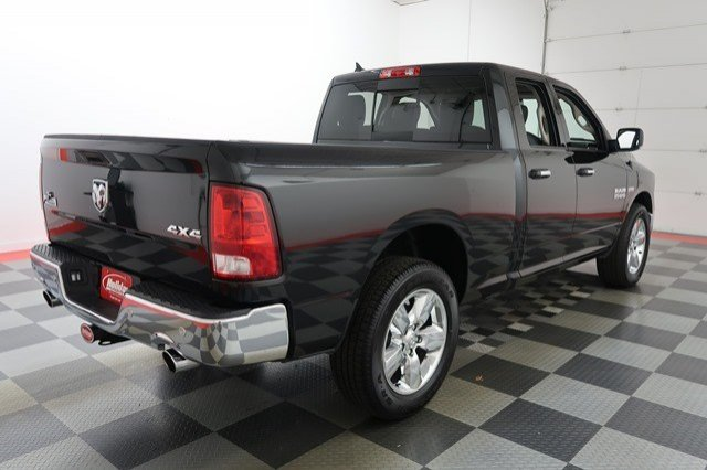 2017 Ram 1500 Quad Cab 4x4 Pickup #A6420 - photo 4