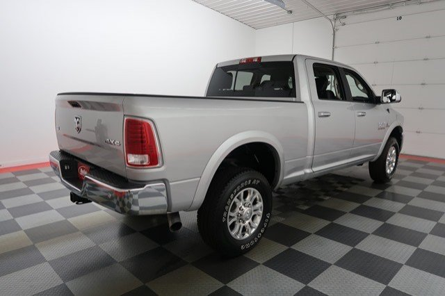 2017 Ram 2500 Crew Cab 4x4 Pickup #A6469 - photo 6
