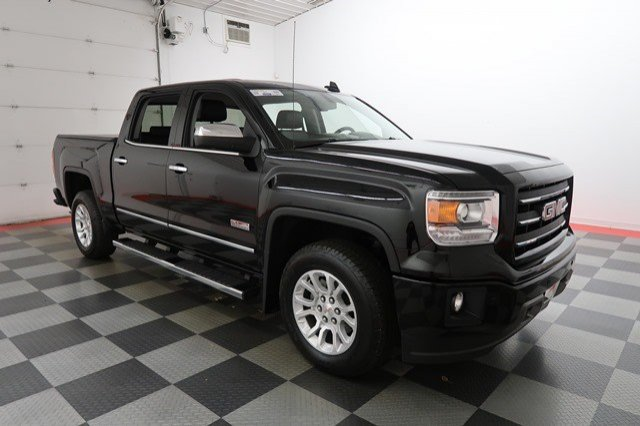 2015 Sierra 1500 Crew Cab 4x4 Pickup #A6587 - photo 6