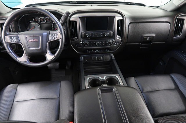 2015 Sierra 1500 Crew Cab 4x4 Pickup #A6587 - photo 19