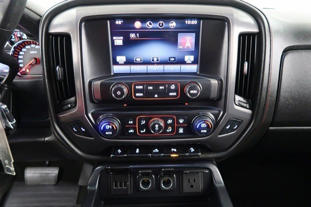 2015 Sierra 1500 Crew Cab 4x4 Pickup #A6587 - photo 25