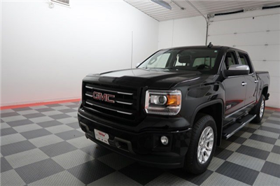 2015 Sierra 1500 Crew Cab 4x4 Pickup #A6587 - photo 37