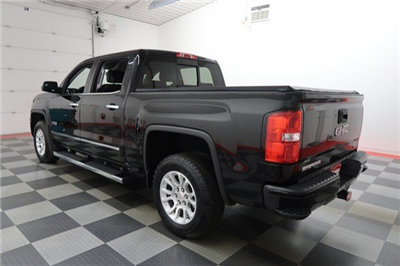 2015 Sierra 1500 Crew Cab 4x4 Pickup #A6587 - photo 2