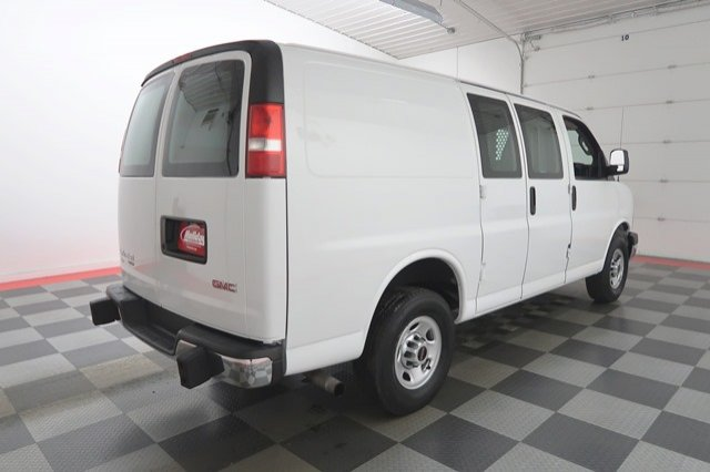 2016 Savana 2500, Cargo Van #A6652 - photo 3