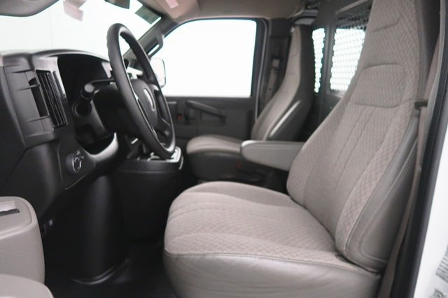 2016 Savana 2500, Cargo Van #A6652 - photo 12