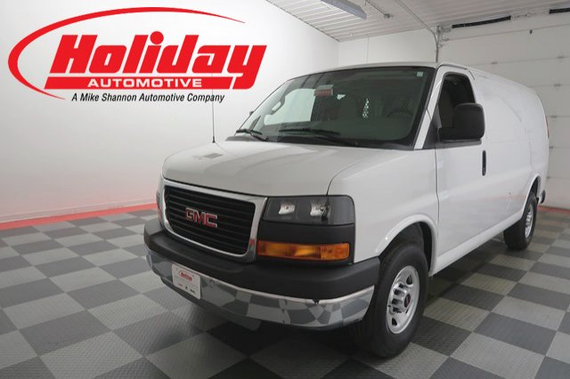 2016 Savana 2500, Cargo Van #A6652 - photo 1