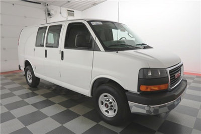 2016 Savana 2500, Cargo Van #A6652 - photo 4