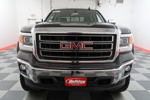 2015 Sierra 1500 Double Cab 4x4 Pickup #A6671 - photo 7