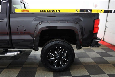 2015 Sierra 1500 Double Cab 4x4 Pickup #A6671 - photo 8