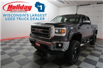 2015 Sierra 1500 Double Cab 4x4 Pickup #A6671 - photo 1