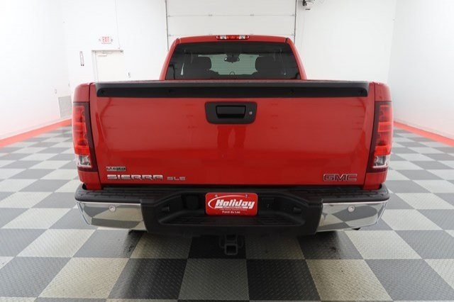 2011 Sierra 1500 Extended Cab 4x4 Pickup #A6738 - photo 3