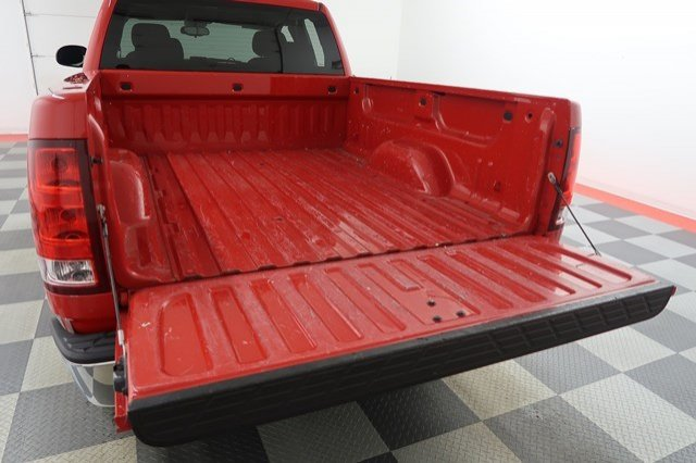 2011 Sierra 1500 Extended Cab 4x4 Pickup #A6738 - photo 4